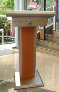 Aberdeen Marina HK