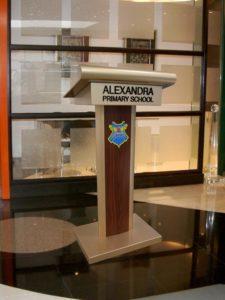 Alexandra Pri Sch