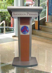 Anderson Pri Sch