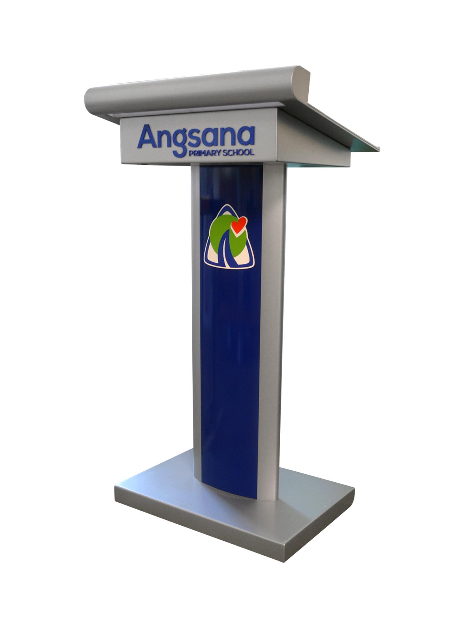 Angsana Primary School