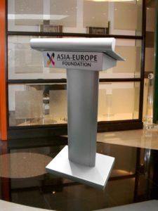 Asia Europe Foundation (assoc)