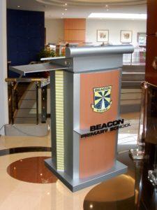 Beacon Pri Sch a