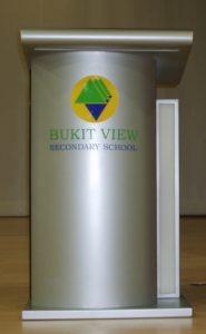 Bt View Sec Sch