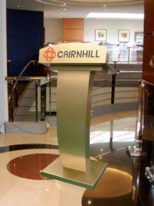Cairnhill CC
