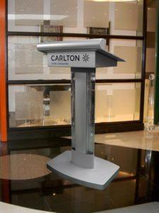 Carlton Hotel 2, Singapore