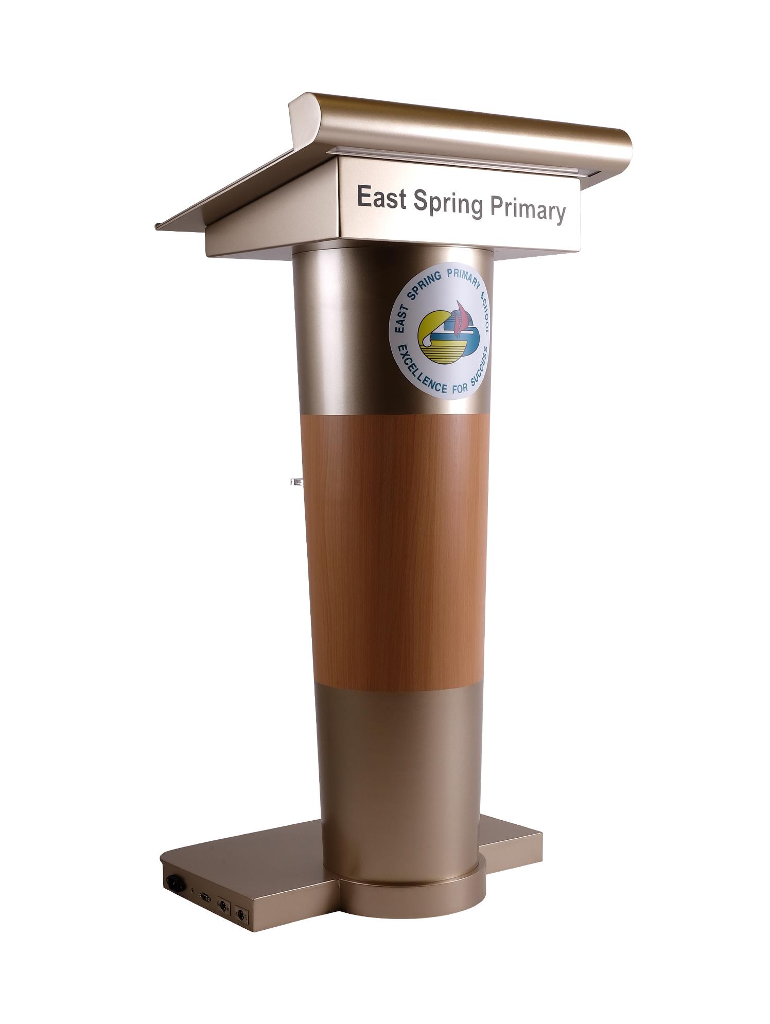 East Spring Primary School