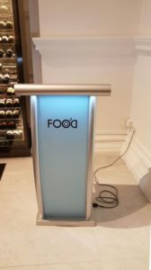 FOOD by Davide Oldani