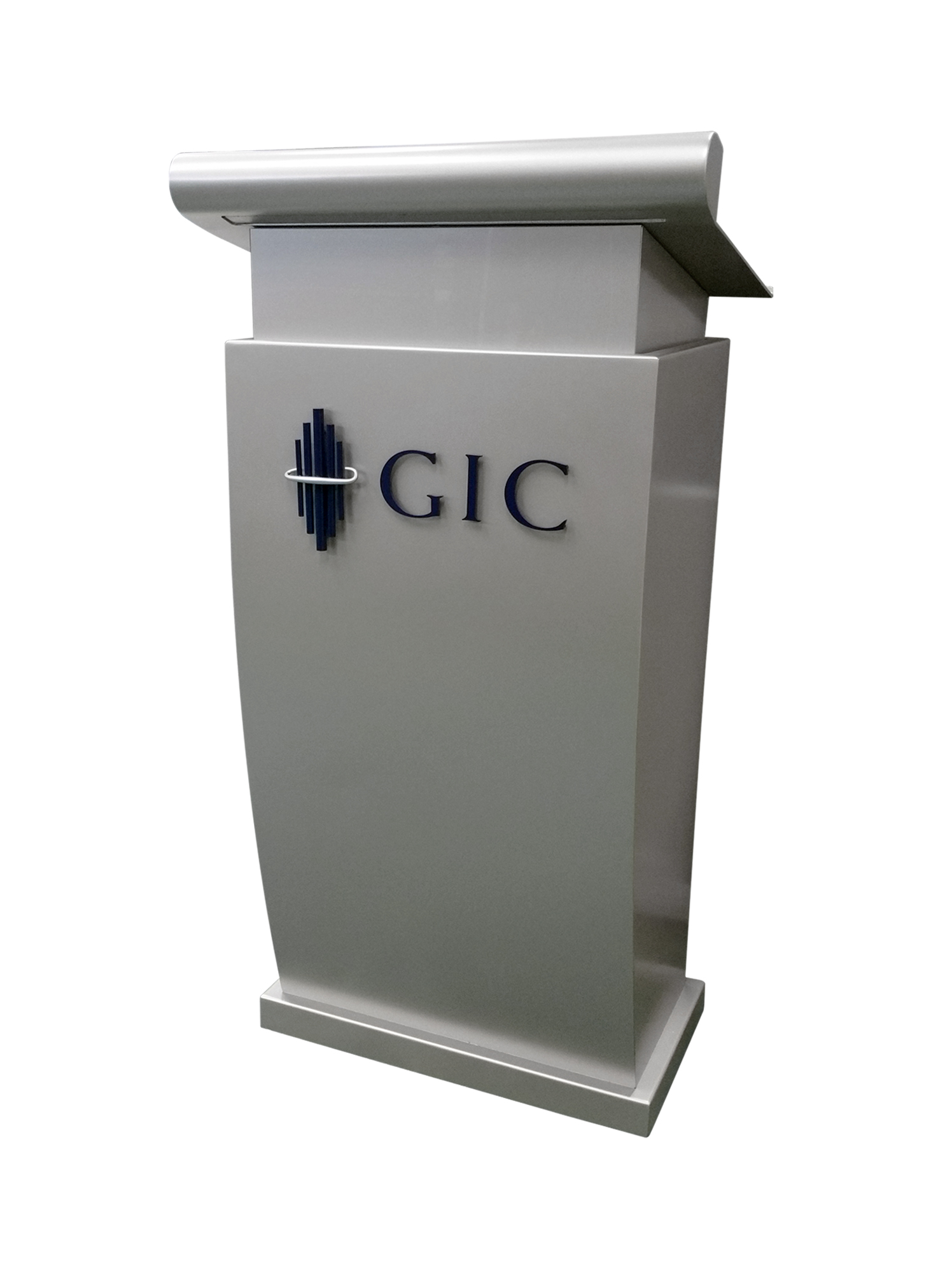 Government of Singapore Investment Corporation (GIC)