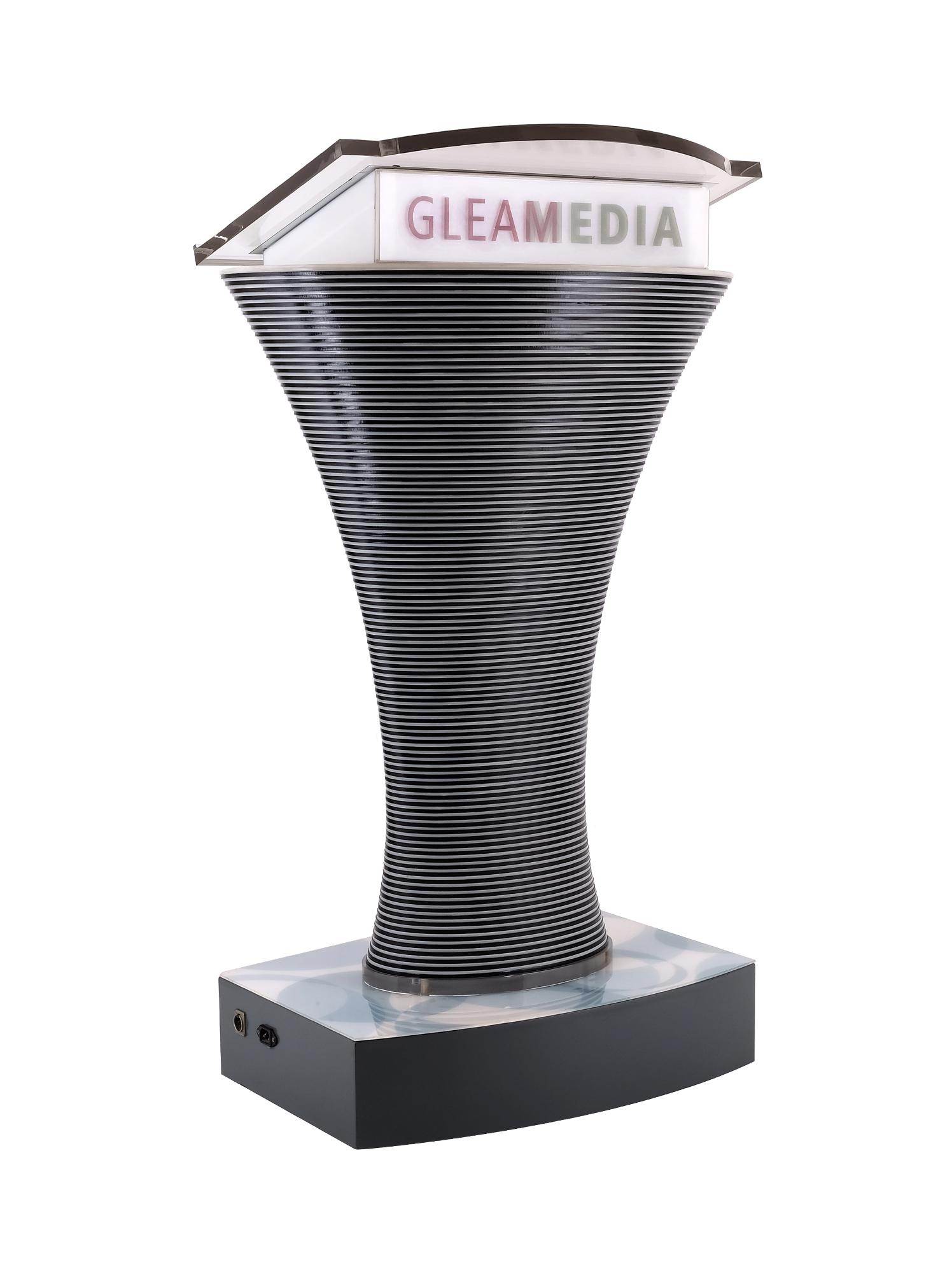Gleamedia