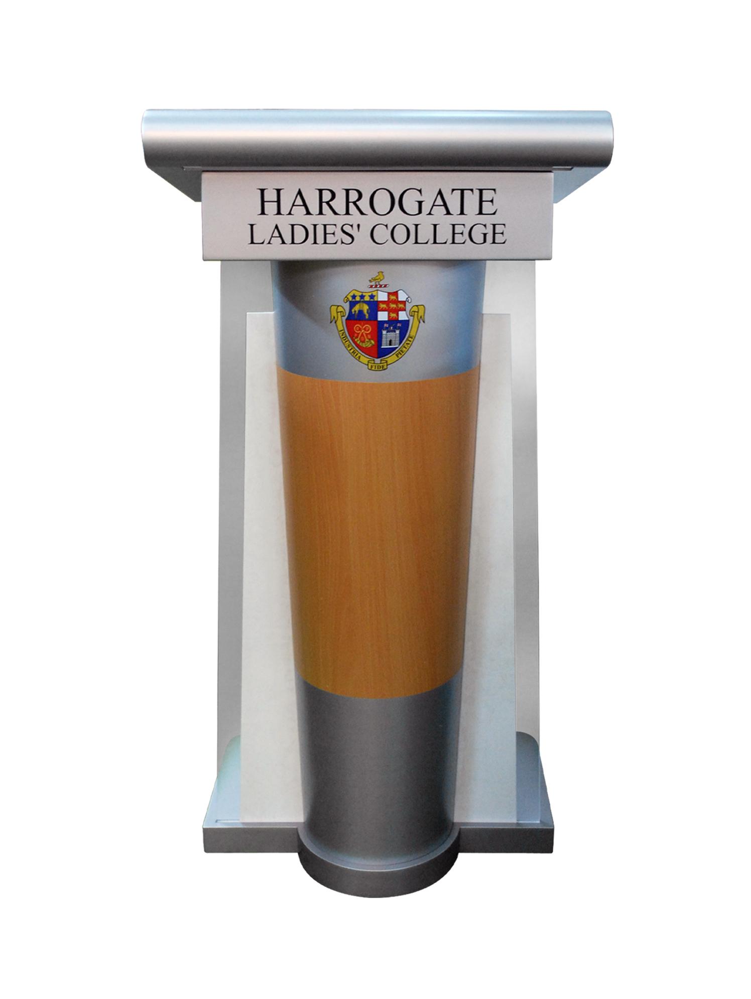 Harrogate Ladies' College, United Kingdom