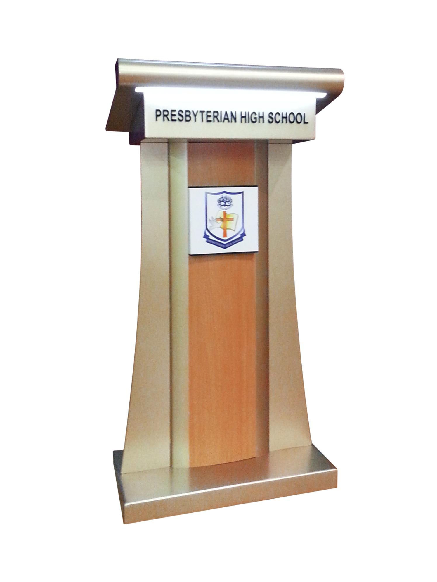 Presbyterian High School