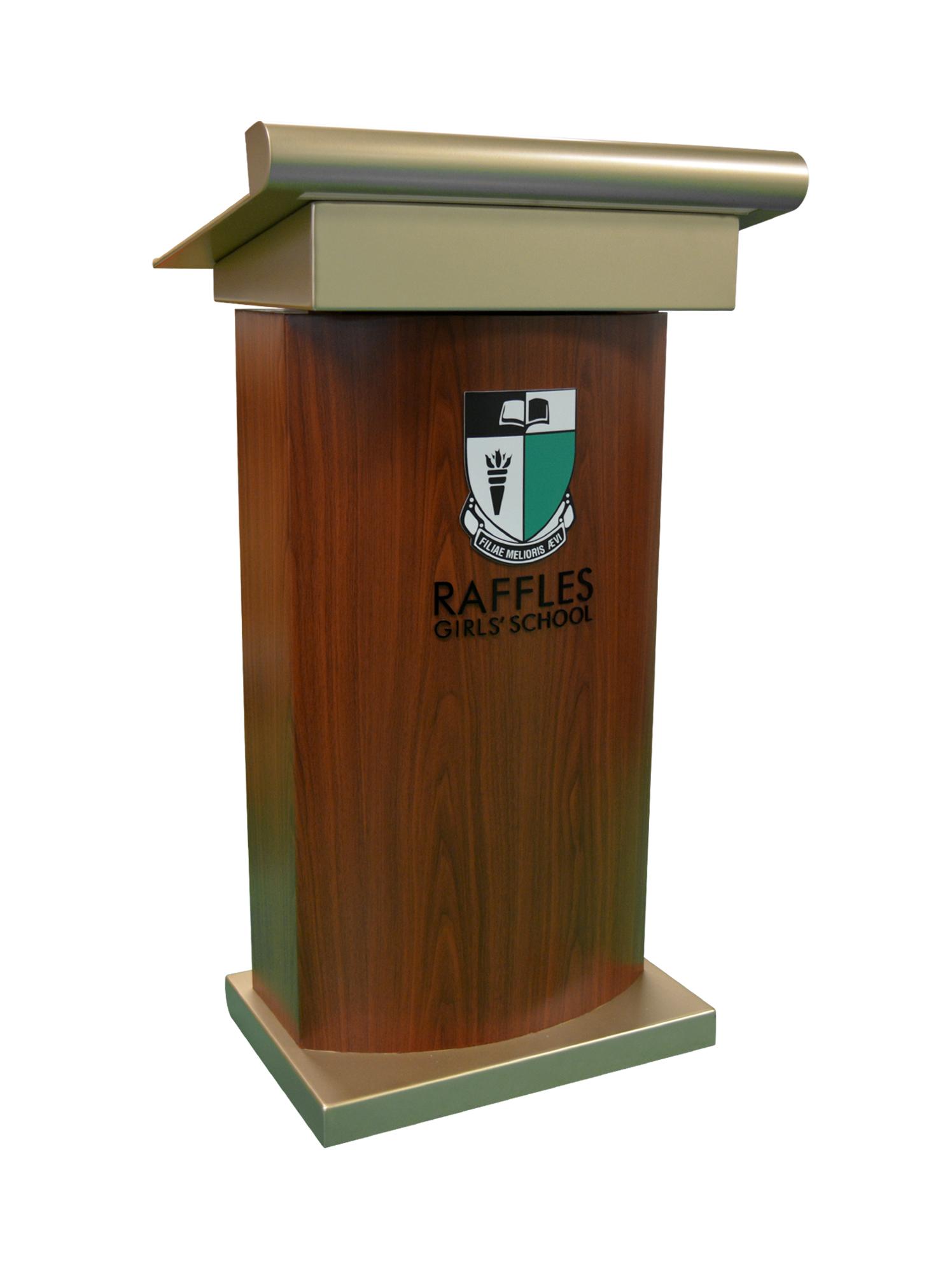 Raffles Girls' School