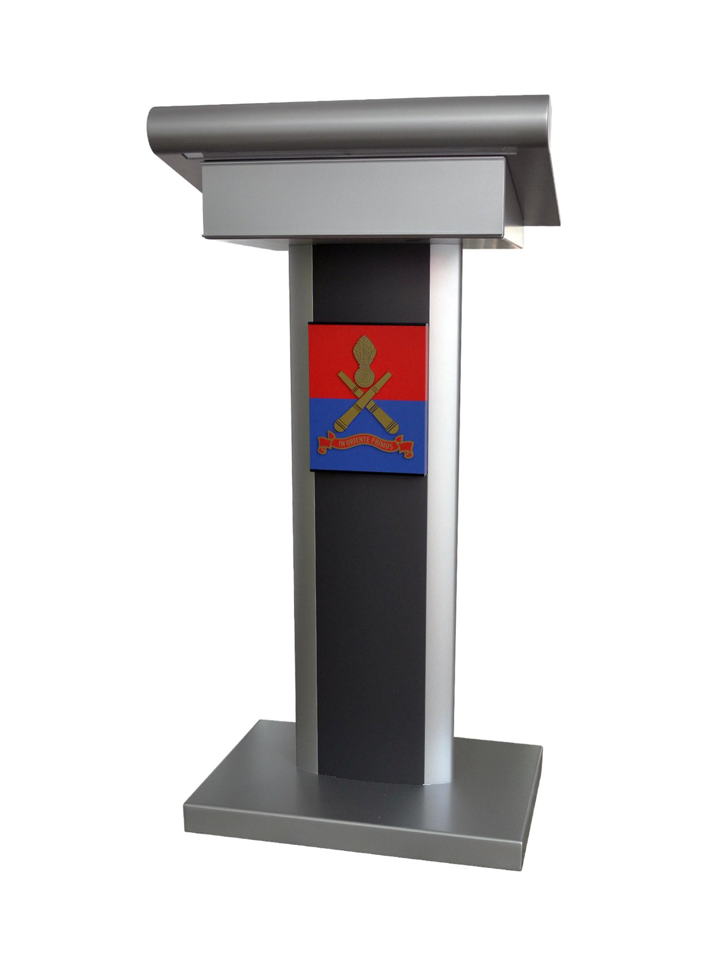 SAF - The Singapore Artillery