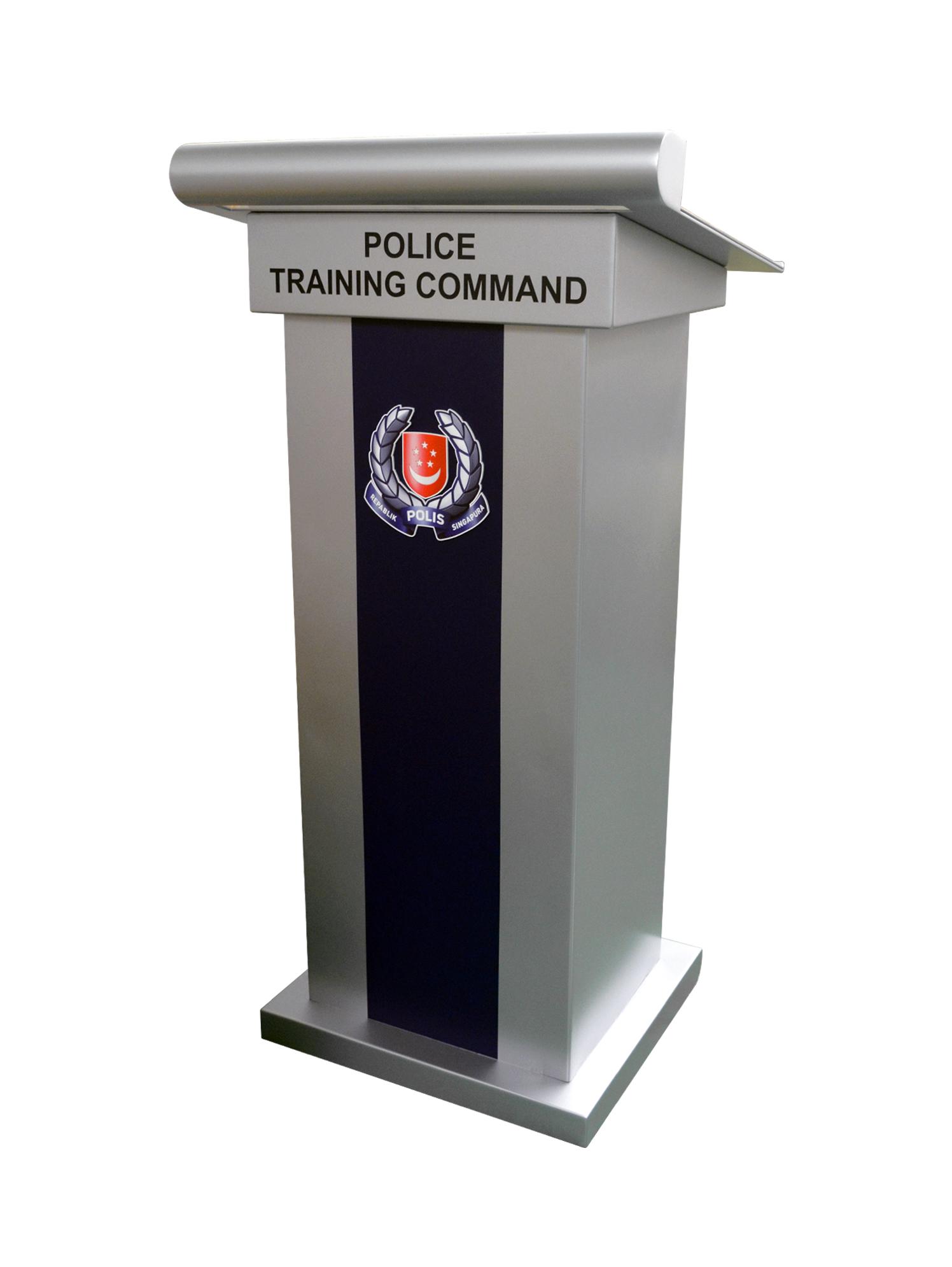 SPF - Police Training Command