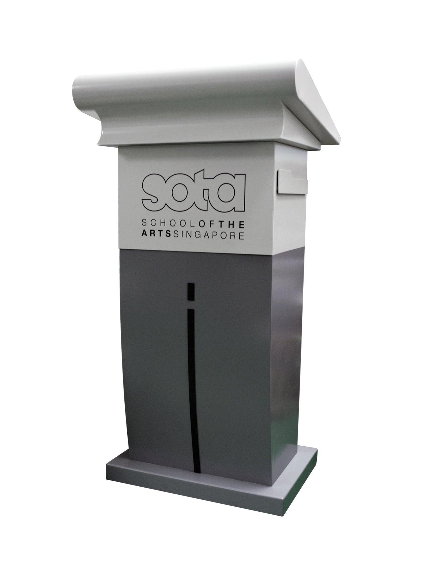 School of the Arts Singapore (SOTA)