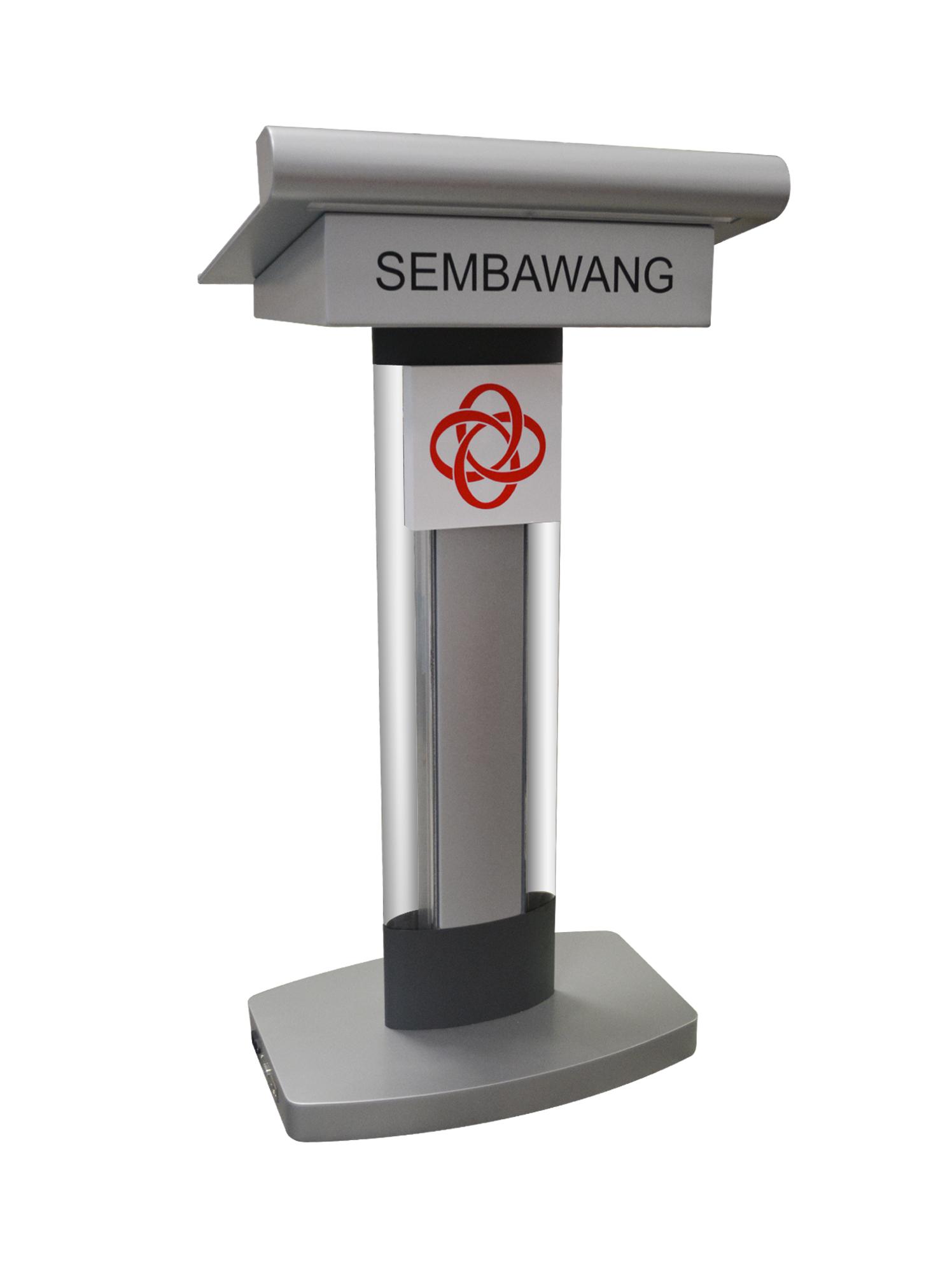 PA - Sembawang Community Club