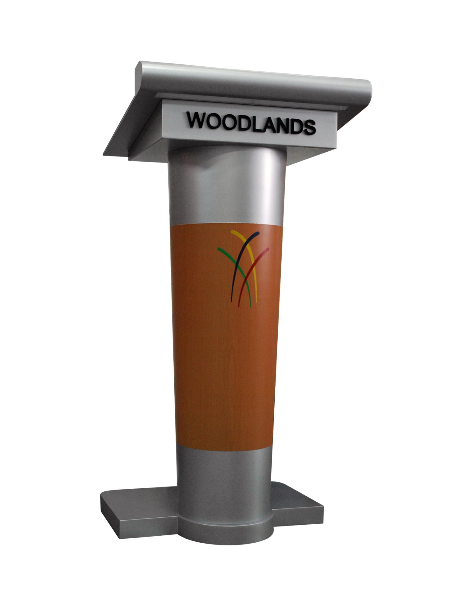 PA - Woodlands Community Club
