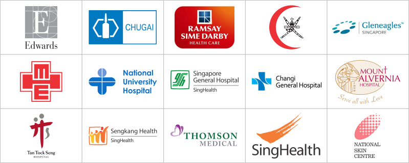 Healthcare Medical Institution