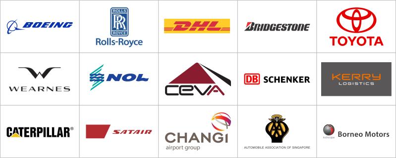 Corporate - Transportation