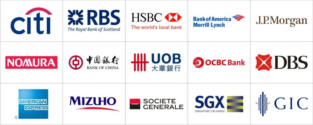 Financial Institution 1